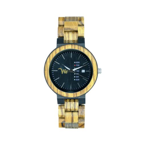 Wooden Watches Bracelet