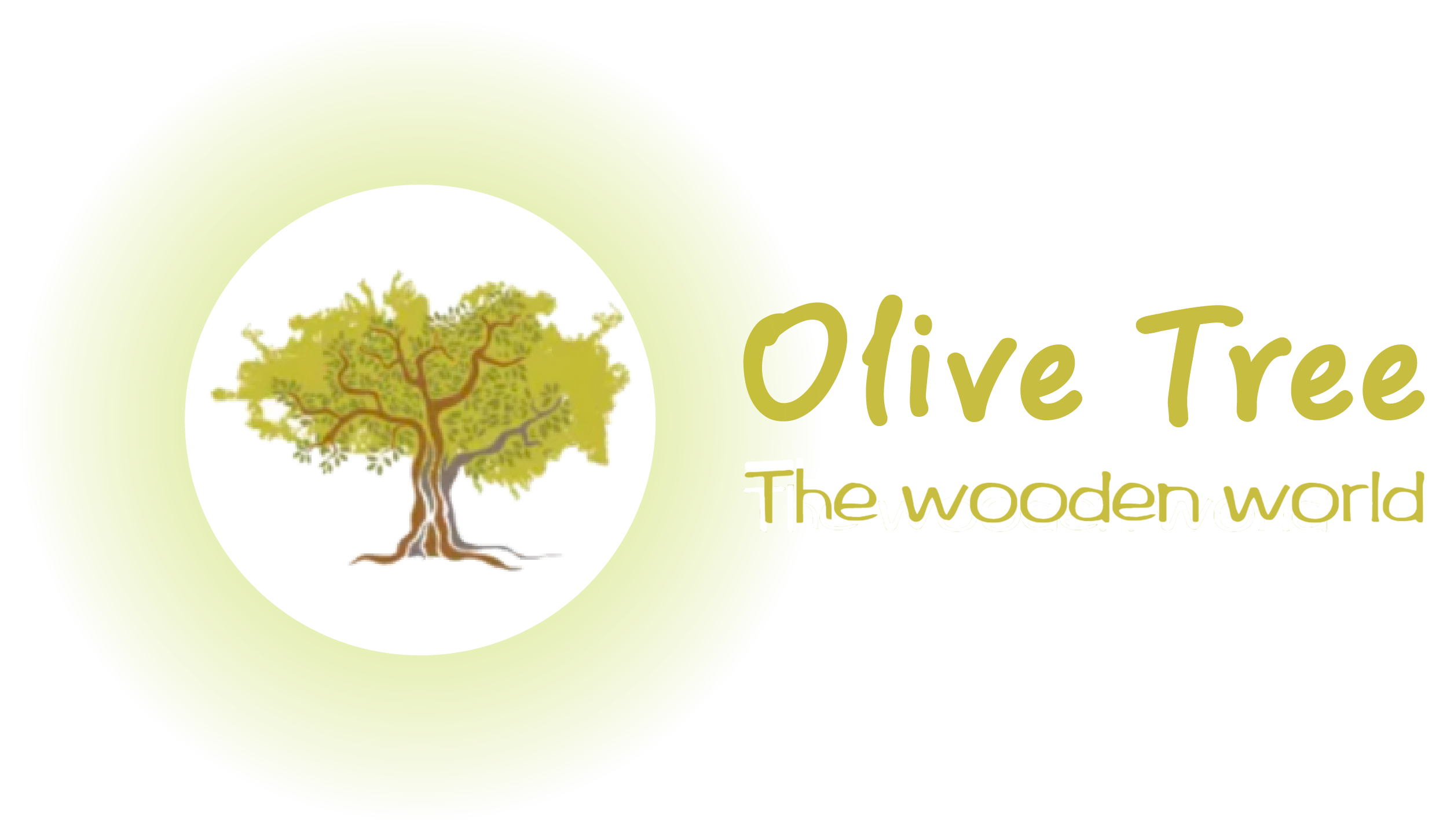 Olive Tree – Handmade Olive Wood